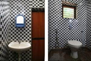 Elegant Studio Home in Varca, South Goa, Апартаменты  Marmagao - big - 8