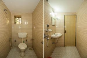 Classic Studio Home in Candolim, Goa, Apartmány  Marmagao - big - 16