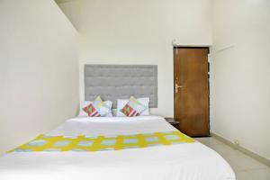 Home Elegant StudioSouth Goa, Апартаменты  Marmagao - big - 3