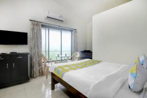 Home Elegant StudioSouth Goa, Апартаменты  Marmagao - big - 4