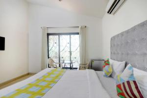 Home Elegant StudioSouth Goa, Апартаменты  Marmagao - big - 6