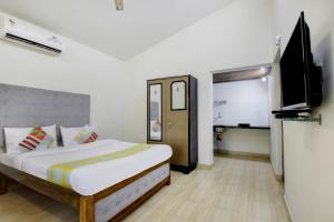 Home Elegant StudioSouth Goa, Апартаменты  Marmagao - big - 8