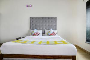 Home Elegant StudioSouth Goa, Апартаменты  Marmagao - big - 10