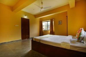 Elegant Studio Home in Varca, South Goa, Апартаменты  Marmagao - big - 9