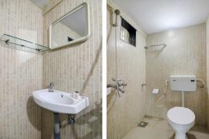 Home Elegant StudioSouth Goa, Апартаменты  Marmagao - big - 13