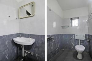 Home Elegant StudioSouth Goa, Апартаменты  Marmagao - big - 19