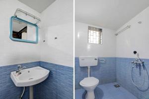 Home Elegant StudioSouth Goa, Апартаменты  Marmagao - big - 20