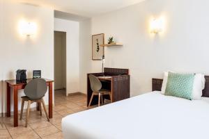 Aparthotel Adagio Access Nice Acropolis, Hotels  Nice - big - 8
