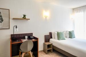Aparthotel Adagio Access Nice Acropolis, Hotels  Nice - big - 9