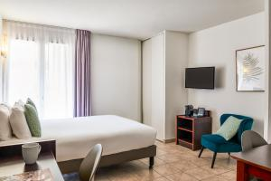 Aparthotel Adagio Access Nice Acropolis, Hotels - Nice