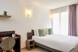 Aparthotel Adagio Access Nice Acropolis, Hotels  Nice - big - 11