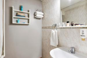Aparthotel Adagio Access Nice Acropolis, Hotels  Nice - big - 10