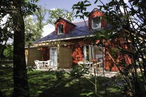 Location gîte, chambres d'hotes Belambra Clubs Saumur - Le Domaine Du Golf dans le département Maine et Loire 49