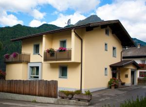 Apartmán Haus Meixner Matrei in Osttirol Rakousko