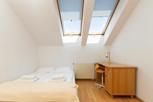 Apartments Gdynia Oliwkowa