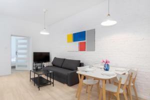 Apartments Poznań Garbary by Renters