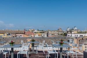Martis Palace Hotel Rome (19 of 100)