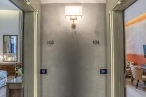 Martis Palace Hotel Rome (17 of 100)