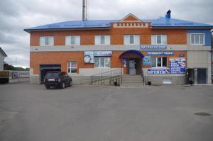Отель Тимирязево, Луховицы