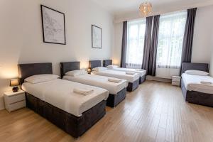 KD Super Big Apartment 1 Krakow