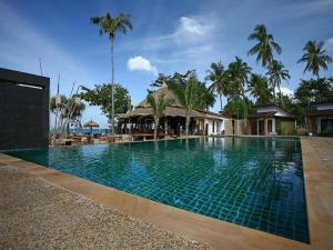Coco Lanta Resort - Ban Hin Luk Dieo (1)