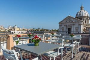 Martis Palace Hotel Rome (13 of 100)