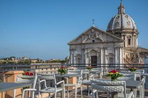 Martis Palace Hotel Rome (12 of 100)