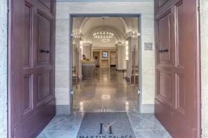 Martis Palace Hotel Rome (5 of 100)
