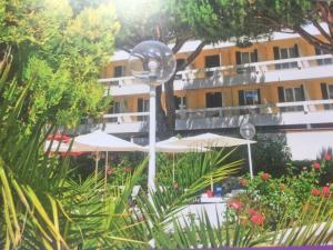 Location gîte, chambres d'hotes Actif Residence dans le département Hérault 34