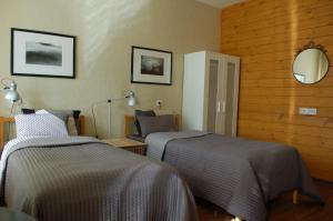 Hotel Forest - Suna