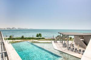 1 Bedroom Apartment in Bluewaters Island by Deluxe Holiday Homes - Dubai