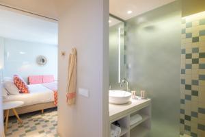 Inturotel Cala Esmeralda Beach Hotel Spa Adults Only In Majorca Cala D Or Balearic Islands