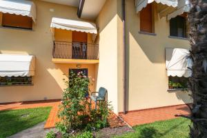 Accommodation in Ormelle