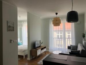 Apartament Smart