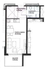 Polanki D409