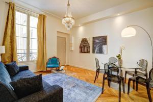 Apartments Du Louvre - Le Marais