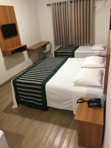 Hotel Parati Minas