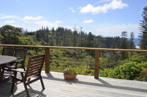 Ball Bay House - Norfolk Island Holiday Homes, Dovolenkové domy  Burnt Pine - big - 18