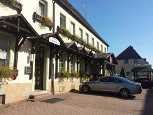 Hotel Dorfschenke - Dietrichingen