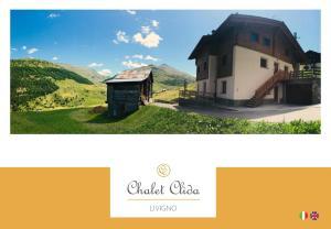 Chalet Clida - AbcAlberghi.com