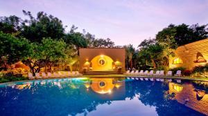 Mision del Sol Resort & Spa