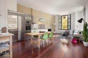 Sealona Beach Lofts Apartments - Barcellona