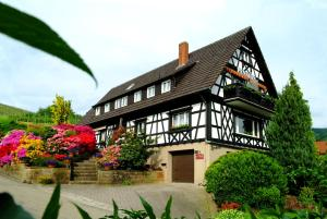 Pension am Weinberg - Achern