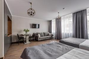 Apart-Hotel on Pushkina 26