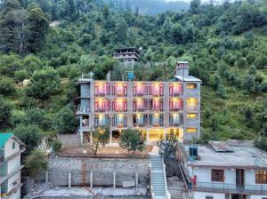 Himalayan Apple Zone