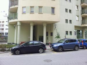 Apartament Bukowińska 8 - SÅ'użew
