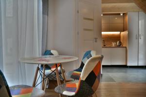 Domek Apartament Marynarski
