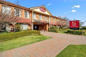 Econo Lodge Heritage Inn Wagga