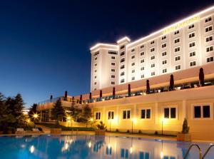 Ikbal Thermal Hotel & Spa Afyo..