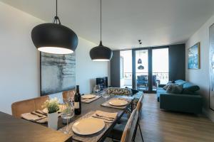 Eni Luxury Residence